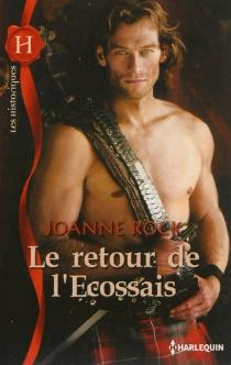 Le retour de l'Ecossais - JoanneRock
