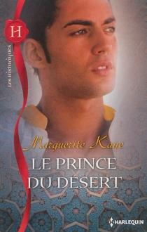Le prince du désert - MargueriteKaye