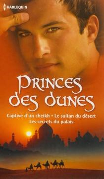 Princes des dunes - PennyJordan