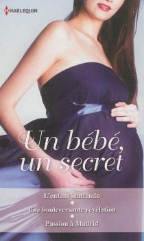Un bébé, un secret - JacquelineBaird