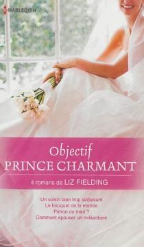 Objectif prince charmant - LizFielding