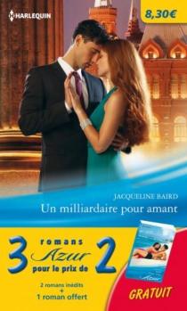 Pack Azur 3 pour 2 - JacquelineBaird