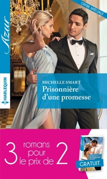 Pack Azur 3 pour 2 - Julia James