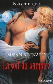 La soif du vampire - SusanKrinard