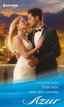 Une nuit avec son ennemi - JacquelineBaird