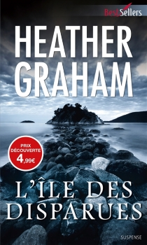 L'île des disparues - Heather Graham