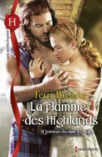 La flamme des Highlands : l'honneur du clan - TerriBrisbin