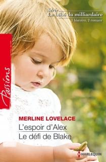 Le bébé du milliardaire - MerlineLovelace
