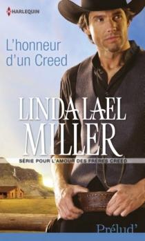 L'honneur d'un Creed : pour l'amour des frères Creed - Linda LaelMiller