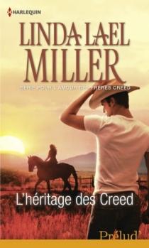 L'héritage des Creed : pour l'amour des frères Creed - Linda LaelMiller