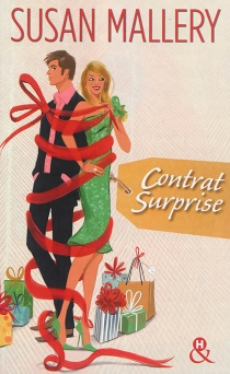 Contrat surprise - SusanMallery