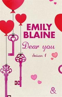 Dear you - EmilyBlaine