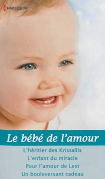 Le bébé de l'amour -