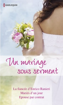 Un mariage sous serment - MelanieMilburne