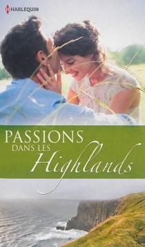 Passions dans les Highlands - JudyCampbell
