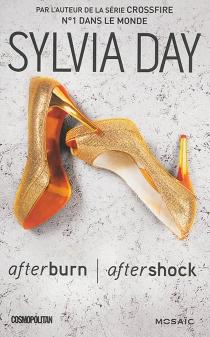 Afterburn, aftershock - SylviaDay