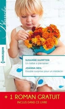 Un bébé à parrainer| Double surprise pour un médecin| Jusqu'au bout de la vérité - SusanneHampton