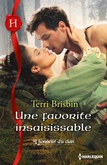 Une favorite insaisissable : l'honneur du clan - TerriBrisbin