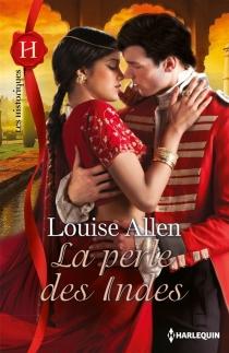 La perle des Indes - LouiseAllen