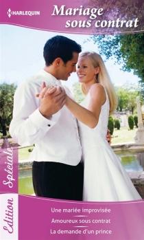 Mariage sous contrat - JessicaHart