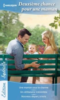 Deuxième chance pour une maman - LucyClark