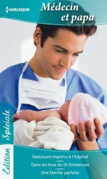 Médecin et papa - LucyClark