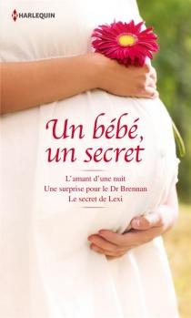 Un bébé, un secret - BarbaraBoswell