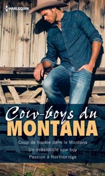 Cow-boys du Montana - BarbaraDunlop