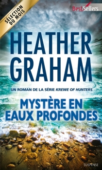 Mystère en eaux profondes : krewe of hunters - Heather Graham