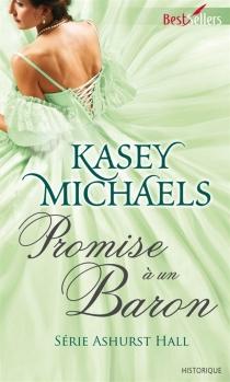 Promise à un baron - KaseyMichaels