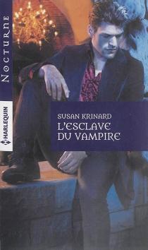 L'esclave du vampire - SusanKrinard