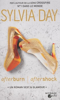 Afterburn, aftershock - Sylvia Day