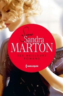 SIgné Sandra Marton : ses meilleurs romans - SandraMarton