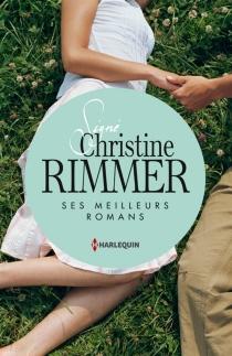 Le rendez-vous des promesses| Ce lien entre nous| L'honneur d'Elena - ChristineRimmer
