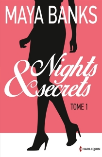 Nights et secrets | Volume 1 - Maya Banks