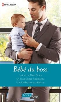 Bébé du boss - CaraColter