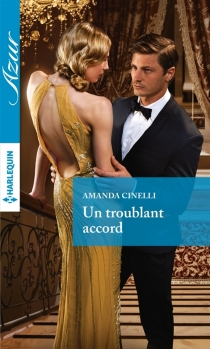 Un troublant accord - Amanda Cinelli