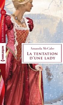 La tentation d'une lady - AmandaMcCabe