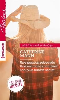 Un ranch en héritage - CatherineMann