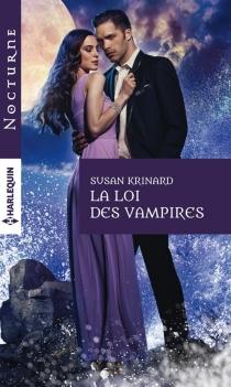 La loi des vampires - SusanKrinard