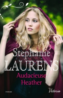 Audacieuse Heather - StephanieLaurens