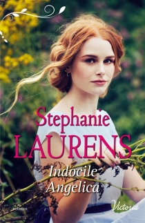 Indocile Angelica - Stephanie Laurens