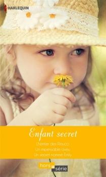 Enfant secret - LucyGordon