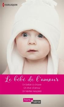 Le bébé de l'amour - JackieBraun