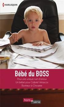 Bébé du boss - DianneDrake
