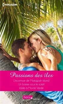 Passions des îles - SandraField
