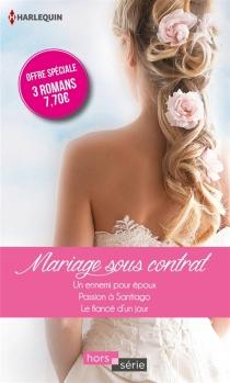 Mariage sous contrat - JacquelineBaird