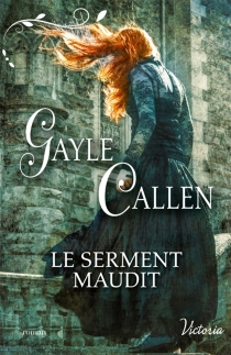 Le serment maudit - GayleCallen