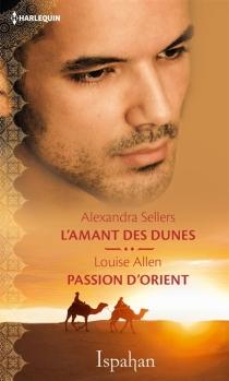 L'amant des dunes| Passion d'Orient - LouiseAllen