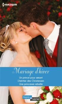 Mariage d'hiver - Lynn RayeHarris